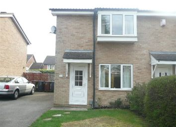 Thumbnail 2 bedroom property to rent in Fleetwind Drive, Northampton