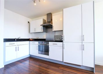 Thumbnail 2 bed flat to rent in Octave House, Empire Way, Wembley
