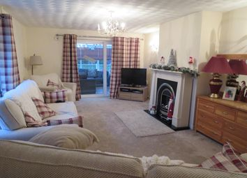Thumbnail 4 bed bungalow to rent in Yeovil Road, East Coker, Yeovil