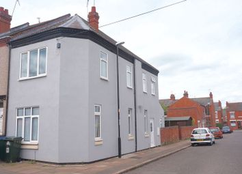 Thumbnail 5 bedroom end terrace house for sale in Kensington Road, Earlsdon, Coventry