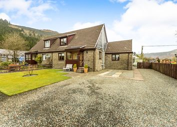 Thumbnail 3 bedroom semi-detached house for sale in Forestry Houses, Succoth, Arrochar