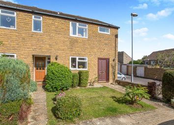 Thumbnail 2 bed end terrace house for sale in Acreman Court, Sherborne