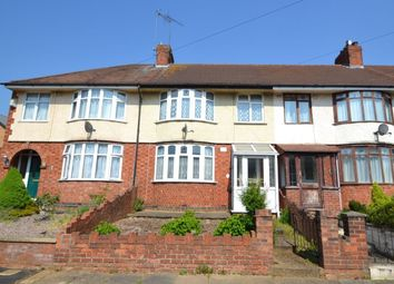 Thumbnail 3 bed terraced house for sale in Branksome Avenue, Northampton