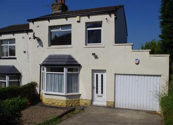 Thumbnail 3 bed end terrace house to rent in Range Bank, Claremount, Halifax