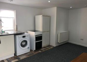 Thumbnail Studio to rent in St James Street, Brighton
