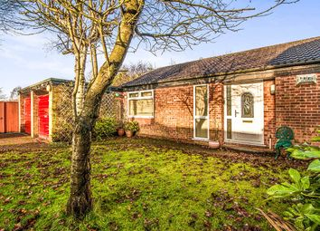 Thumbnail 3 bed bungalow for sale in Ashling Court, Tyldesley, Manchester