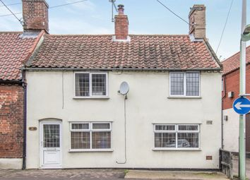Thumbnail 3 bed semi-detached house for sale in Ravensmere, Beccles