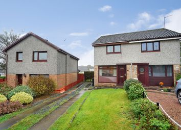 Thumbnail 2 bedroom semi-detached house to rent in Lee Crescent, Bridge Of Don, Aberdeen