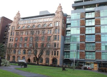 1 bed flat for sale in St. Marys Parsonage, Manchester M3