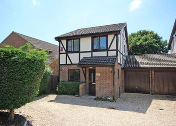 3 bed link-detached house for sale in Lower Ashley Road, Ashley, New Milton BH25