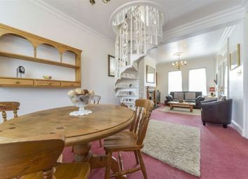 Thumbnail 2 bed flat to rent in Sangora Road, London