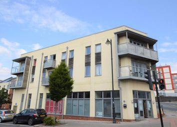 Thumbnail 2 bed flat for sale in Park Avenue, Devonport, Plymouth, Devon