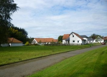 Thumbnail 3 bed bungalow for sale in Pitlair Park, Bow Of Fife, Cupar