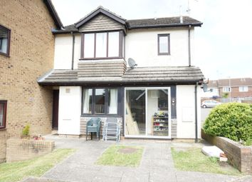 Thumbnail 2 bed flat for sale in Victoria Close, Wareham