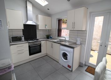 4 bed shared accommodation to rent in Crown Street, Preston PR1