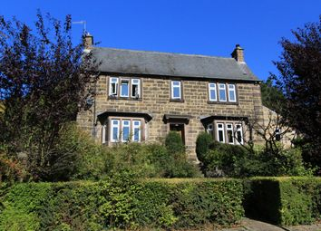 Thumbnail 3 bed detached house for sale in Ladygrove Road, Two Dales