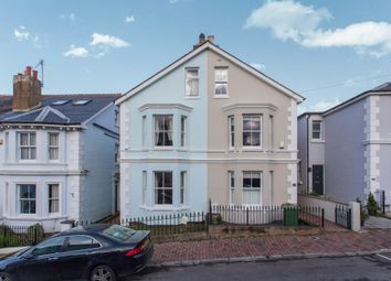Thumbnail 4 bedroom semi-detached house for sale in Princes Street, Tunbridge Wells