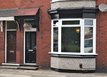 Thumbnail 3 bed terraced house for sale in St. Barnabas Road, Middlesbrough
