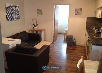 Thumbnail 1 bed flat to rent in Glendale Avenue, London