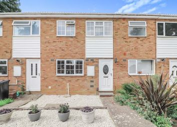 Thumbnail 2 bed terraced house for sale in Falcon Crescent, Flitwick, Bedford
