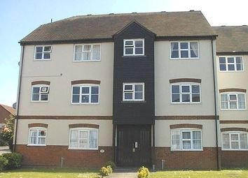 Thumbnail 1 bed flat to rent in Thornborough Avenue, South Woodham Ferrers