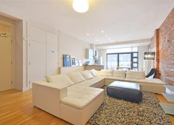Thumbnail 2 bed flat to rent in Kimberley Road, Brondesbury