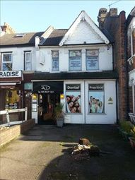Thumbnail Leisure/hospitality for sale in 114 Chingford Mount Road, Chingford, London