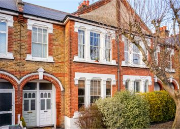 Thumbnail 1 bed maisonette for sale in Southey Road, Harringay