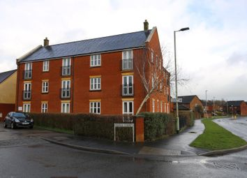 Thumbnail 1 bed property for sale in Barle Court, Tiverton