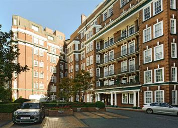 Thumbnail 1 bed flat for sale in St Johns Wood Court, London