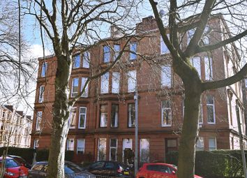 Thumbnail 2 bedroom flat for sale in Waverley Gardens, Shawlands, Glasgow