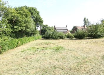 Thumbnail Land for sale in Hoarwithy, Hereford