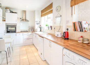 Thumbnail 3 bed end terrace house for sale in Collard Green, Loughton, England