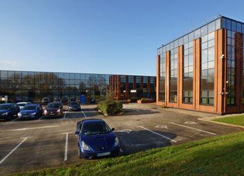 Thumbnail Office to let in Tesseract, Worton Grange, Reading