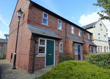 Thumbnail 2 bedroom mews house for sale in Orchard Mill Drive, Croston, Leyland