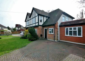 Thumbnail 4 bed semi-detached house to rent in Edenfield Gardens, Worcester Park
