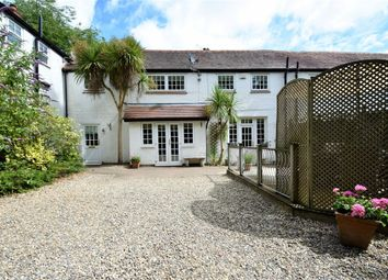 Thumbnail 3 bed cottage for sale in Castle Road, Camberley, Surrey