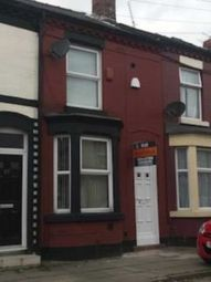 3 bed terraced house for sale in Hinton Street, Fairfield, Liverpool L6