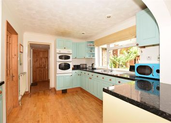 Thumbnail 4 bed detached house for sale in James Avenue, Sandown, Isle Of Wight