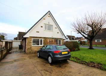 Thumbnail 3 bed detached house for sale in Broad Oak Lane, Penwortham, Preston