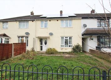 Thumbnail 3 bed terraced house for sale in Beechwood Road, Nuneaton