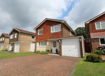 Thumbnail 4 bed detached house for sale in North Acre, Banstead