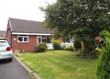 Thumbnail 2 bed property to rent in Hallam Road, Uttoxeter