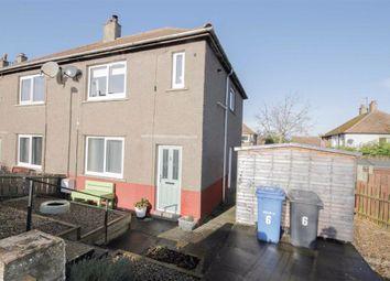 Thumbnail 2 bed semi-detached house for sale in Braeside, Tweedmouth, Berwick-Upon-Tweed