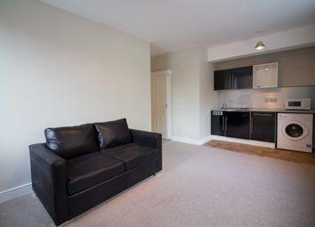 Thumbnail 1 bedroom flat to rent in Queen Street, Wakefield