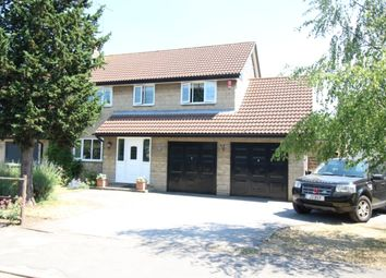 Thumbnail 4 bedroom detached house for sale in Bridge Row, Carlton-In-Lindrick, Worksop