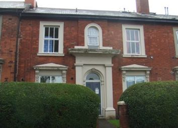 Thumbnail 1 bedroom flat to rent in South Road, Smethwick, Birmingham