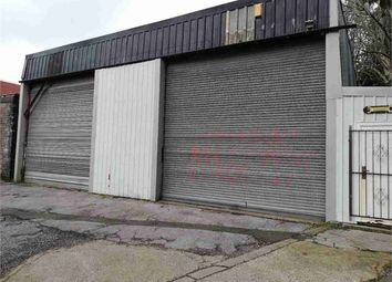 Thumbnail Commercial property for sale in Glannant Street, Penygraig, Tonypandy, Rct.
