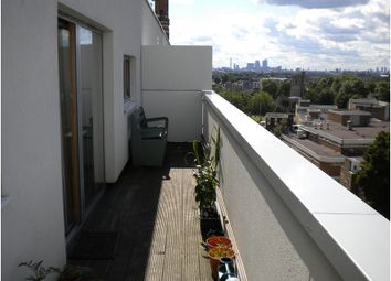 Thumbnail 1 bedroom property to rent in Cutmore, 1 Arboretum Place, Barking, Essex.