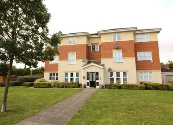 Thumbnail 2 bed flat to rent in Gillespie Close, Bedford